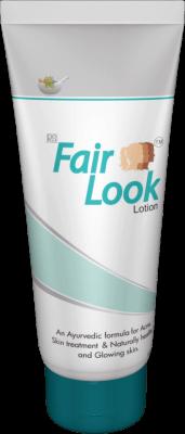 Fairlook Fairness Lotion