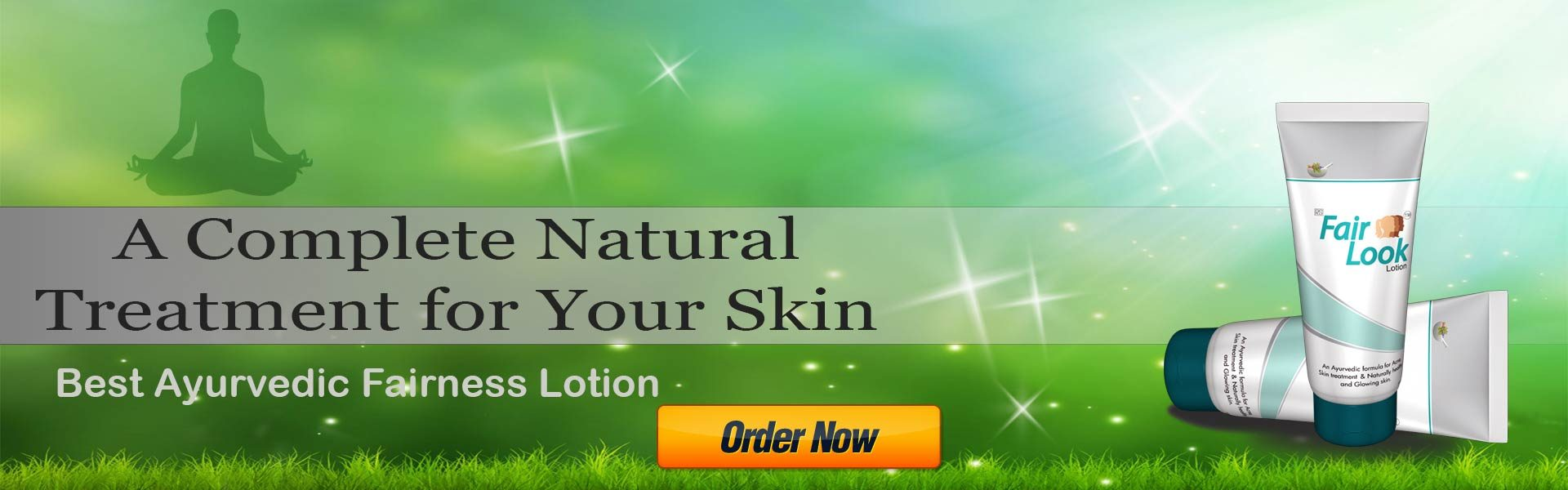 Fairlook Natural Treatment